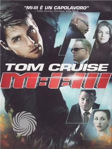 Mission: impossible 3 - DVD - MediaWorld.it