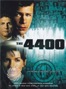 The 4400 - DVD - Stagione 1 - MediaWorld.it