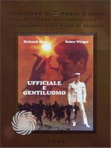 Ufficiale e gentiluomo - DVD - MediaWorld.it