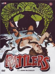 Rattlers - DVD - MediaWorld.it