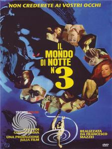Il mondo di notte - DVD - MediaWorld.it