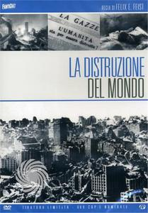 LA DISTRUZIONE DEL MONDO - DVD - MediaWorld.it