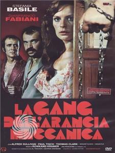 La gang dell'arancia meccanica - DVD - MediaWorld.it