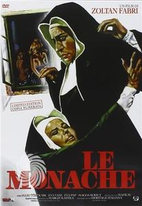Le monache - DVD - MediaWorld.it