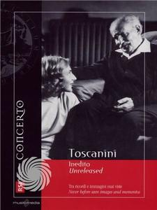 Arturo Toscanini - Inedito - Unreleased - DVD - MediaWorld.it