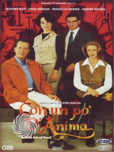 Con un po' d'anima - DVD - MediaWorld.it