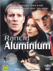 Rancid aluminium - DVD - MediaWorld.it