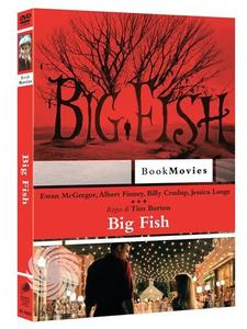 Big fish - DVD - MediaWorld.it