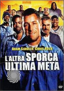 L'altra sporca ultima meta - DVD - MediaWorld.it
