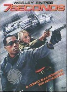 7 seconds - DVD - MediaWorld.it