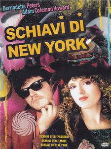 Schiavi di New York - DVD - MediaWorld.it