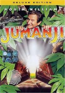 Jumanji - DVD - MediaWorld.it