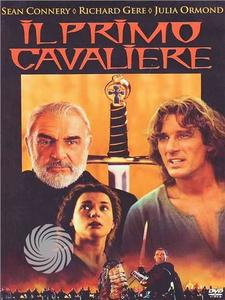 Il primo cavaliere - DVD - MediaWorld.it