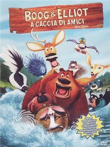 Boog & Elliot a caccia di amici - DVD - MediaWorld.it