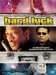 HARD LUCK - DVD - MediaWorld.it