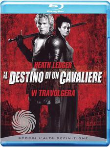 Il destino di un cavaliere - Blu-Ray - MediaWorld.it