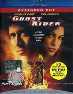 Ghost rider - Blu-Ray - MediaWorld.it