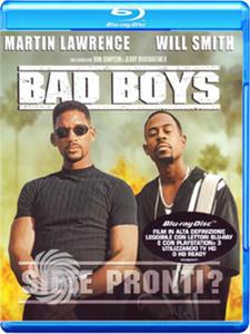 Bad boys - Blu-Ray - MediaWorld.it