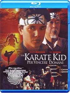 The karate kid - Per vincere domani - Blu-Ray - MediaWorld.it