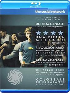 The social network - Blu-Ray - MediaWorld.it