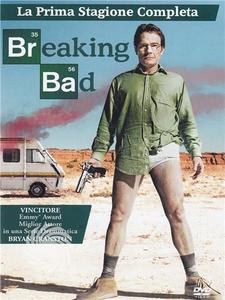 Breaking bad - DVD - Stagione 1 - MediaWorld.it