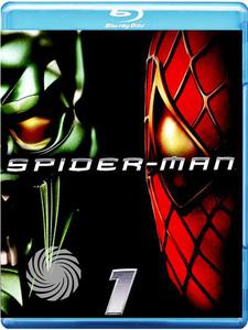 Spider-Man - Blu-Ray - MediaWorld.it