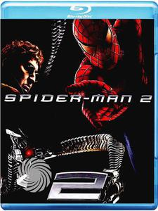 Spider-Man 2 - Blu-Ray - MediaWorld.it