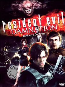 Resident evil - Damnation - DVD - MediaWorld.it