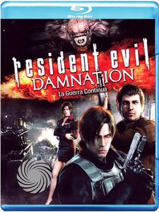 Resident evil - Damnation - Blu-Ray - MediaWorld.it
