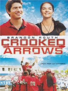 Crooked arrows - DVD - MediaWorld.it