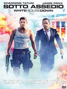 Sotto assedio - White House down - DVD - MediaWorld.it