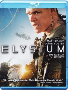 Elysium - Blu-Ray - MediaWorld.it