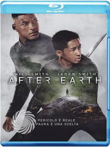 After Earth - Blu-Ray - MediaWorld.it