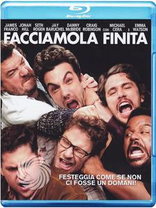 Facciamola finita - Blu-Ray - MediaWorld.it