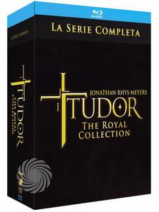I Tudor - The royal collection - Blu-Ray - MediaWorld.it