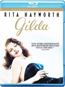 Gilda - Blu-Ray - MediaWorld.it
