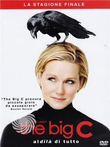 The big C - DVD - Stagione 4 - MediaWorld.it