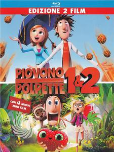 Piovono polpette 1&2 - Blu-Ray - MediaWorld.it