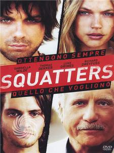 Squatters - DVD - MediaWorld.it