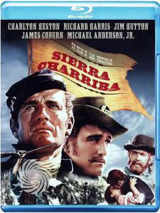 Sierra Charriba - Blu-Ray - MediaWorld.it