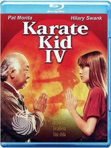Karate kid IV - Blu-Ray - MediaWorld.it