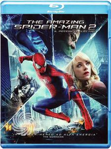 The amazing Spider-Man 2 - Il potere di Electro - Blu-Ray - MediaWorld.it