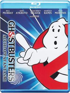 Ghostbusters - Acchiappafantasmi - Blu-Ray - MediaWorld.it