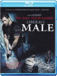 Liberaci dal male - Blu-Ray - MediaWorld.it