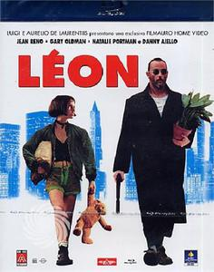 Leon - Blu-Ray - MediaWorld.it