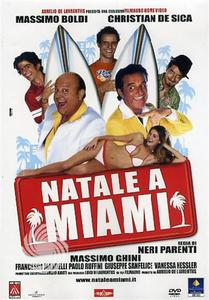 Natale a Miami - DVD - MediaWorld.it