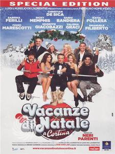 Vacanze di Natale a Cortina - DVD - MediaWorld.it