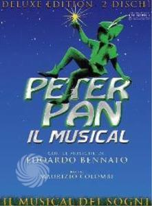 Peter Pan - Il musical - DVD - MediaWorld.it