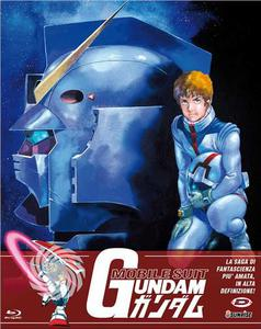 Mobile suit Gundam - Blu-Ray - MediaWorld.it