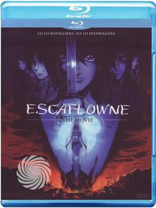 Escaflowne - The movie - Blu-Ray - MediaWorld.it